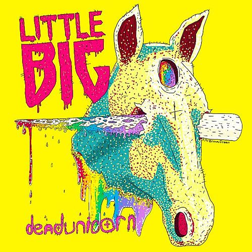 Dead Unicorn (feat. Taras Umanskiy) de Big Little