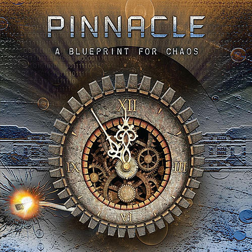 A Blueprint for Chaos by Pinnacle