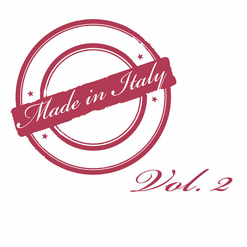 Made in Italy, Vol. 2 de Various Artists
