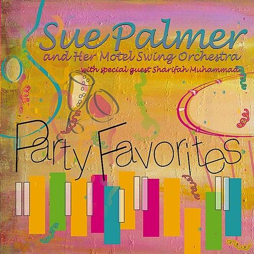 Party Favorites von Sue Palmer