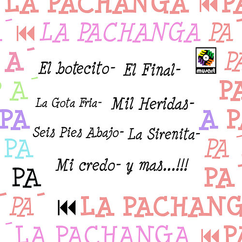 Pa' la Pachanga de Various Artists