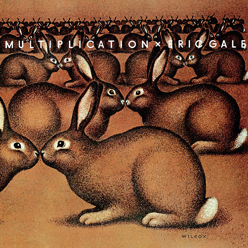 Multiplication by Eric Gale