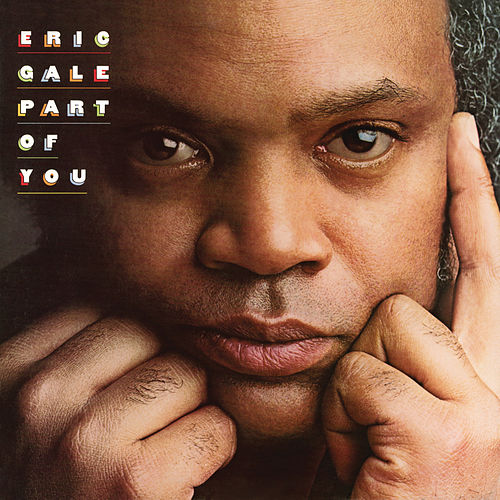 Part of You by Eric Gale