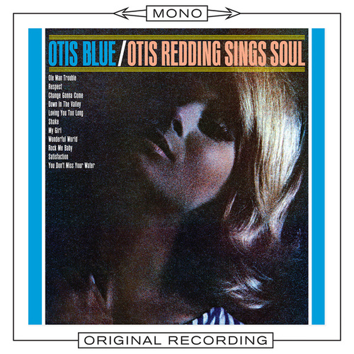 Otis Blue (Mono) von Otis Redding