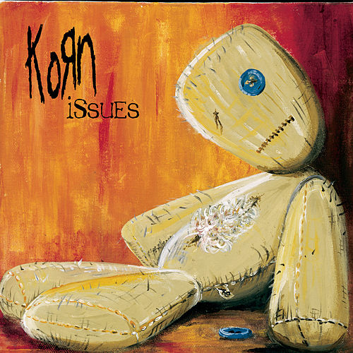 Issues van Korn