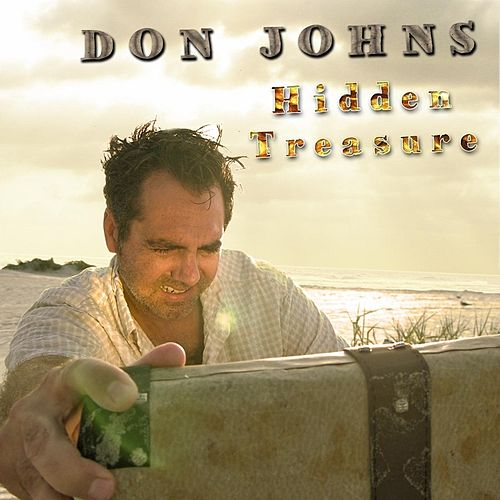 Hidden Treasure by Don Johns