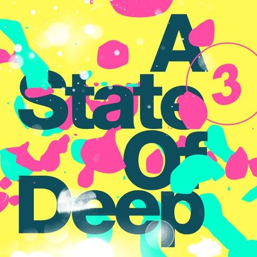 A State Of Deep Vol. 3 von Various Artists