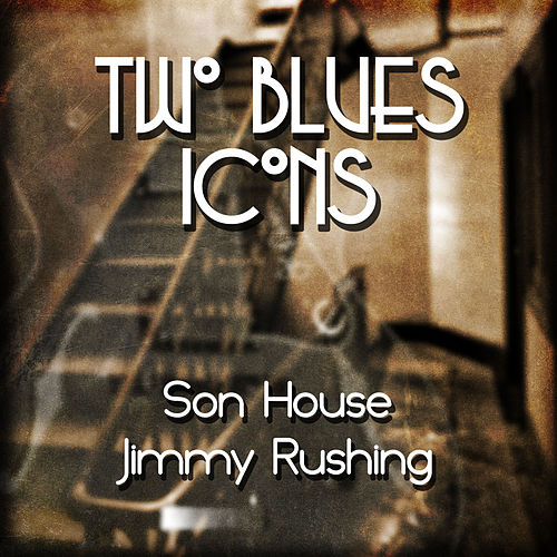 Two Blues Icons de Various Artists