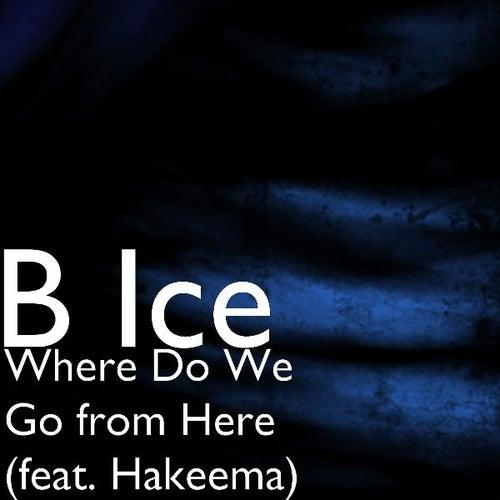 Where Do We Go from Here (feat. Hakeema) von B Ice