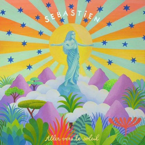 Aller vers le soleil - EP de Sébastien Tellier