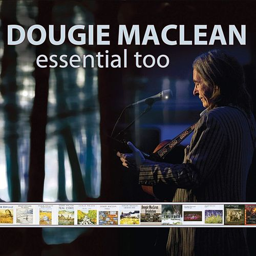 Essential Too by Dougie MacLean