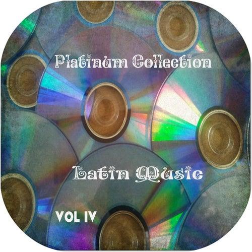 Platinum Collection Latin Music Vol. 4 de Various Artists