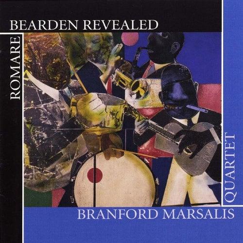 Romare Bearden Revealed by Branford Marsalis