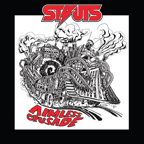 Aimless Crusade - EP von The Struts