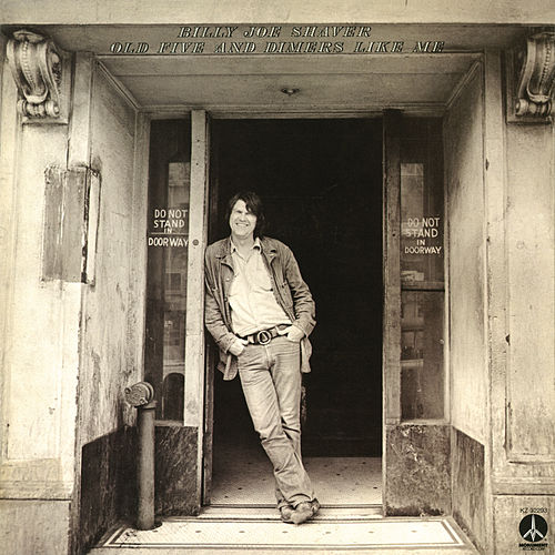 Old Five And Dimers Like Me by Billy Joe Shaver