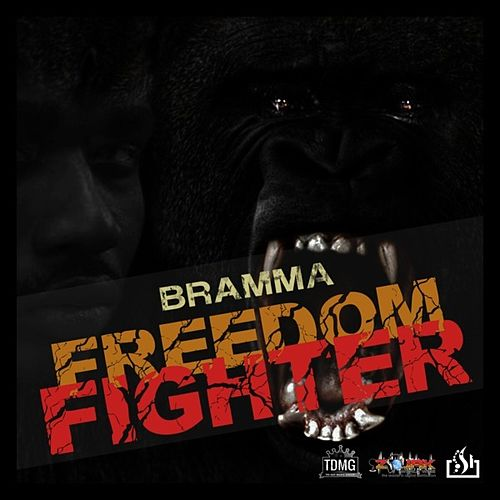 Freedom Fighter-Single by Bramma