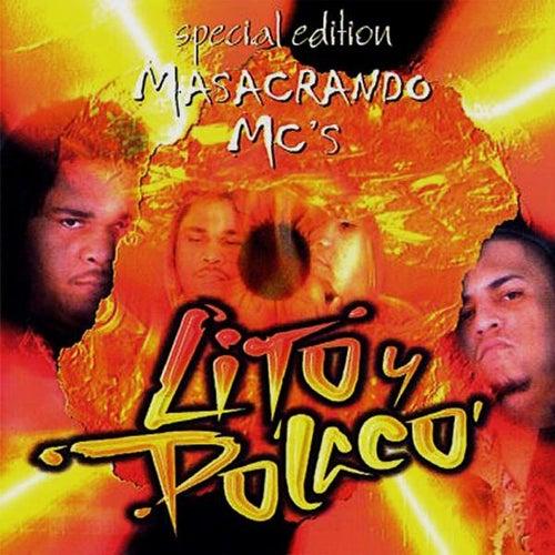 Masacrando MC's de Lito Y Polaco