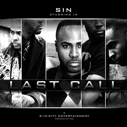 Last Call by Sin