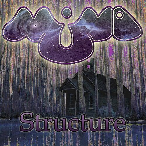 Structure von Mind