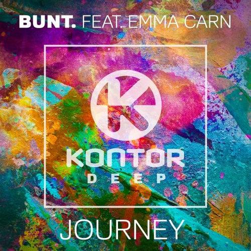 Journey de Bunt
