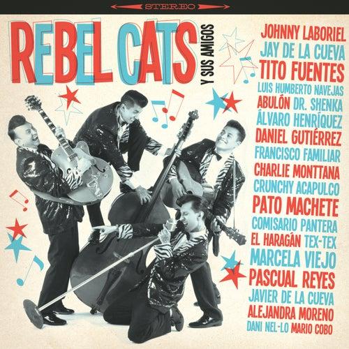 Rebel Cats Y Sus Amigos de Rebel Cats