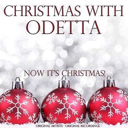 Christmas With: Odetta de Odetta