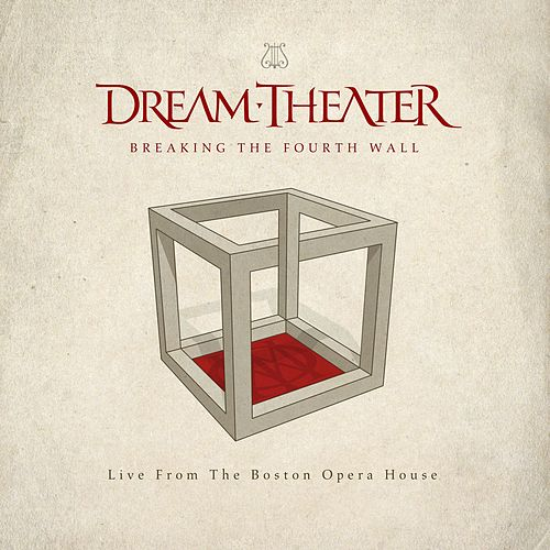 Breaking The Fourth Wall (Live From The Boston Opera House) de Dream Theater