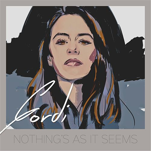 Nothing's as It Seems de Gordi