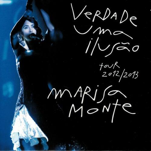 Verdade uma ilusão de Marisa Monte