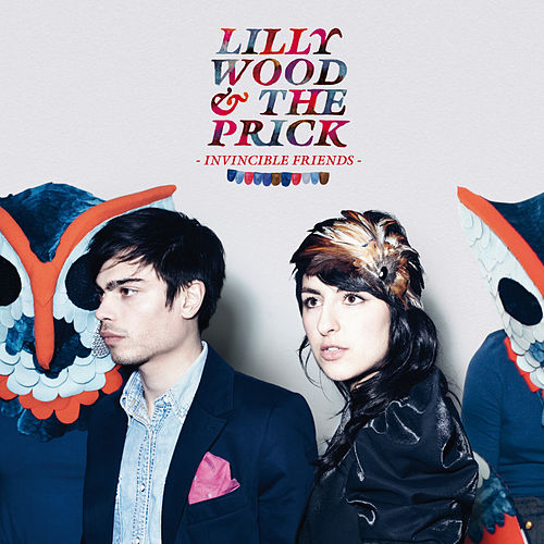 Invincible Friends (Edition Robin Schulz Remix) de Lilly Wood and The Prick