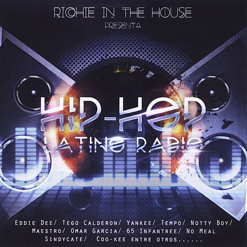 Hip Hop Latino Radio de Various Artists