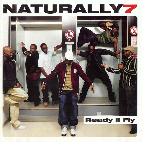 Ready II Fly von Naturally 7