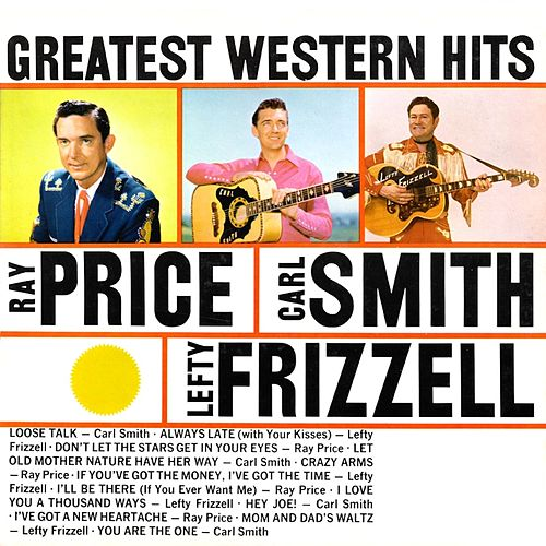Greatest Western Hits by Various Artists