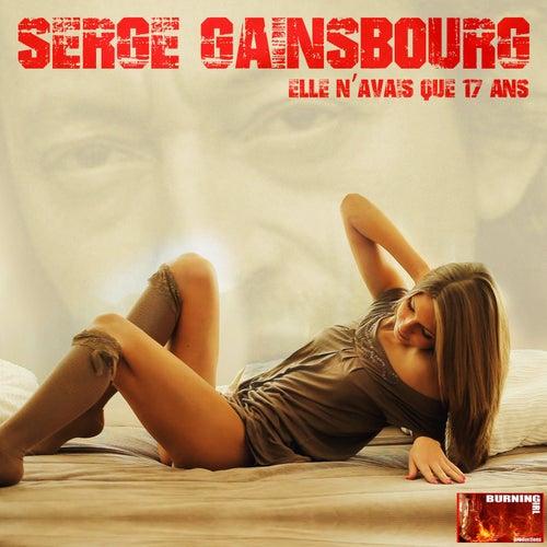 Elle N' Avais Que 17 Ans de Serge Gainsbourg
