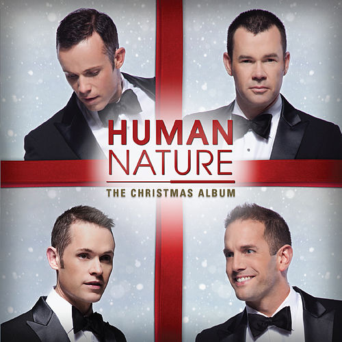 The Christmas Album von Human Nature