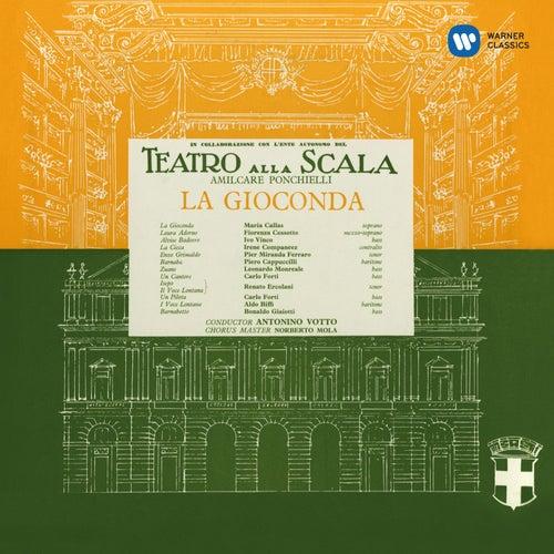Ponchielli: La Gioconda (1959 - Votto) - Callas Remastered by Maria Callas
