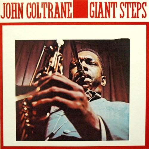 Giant Steps by Miles Davis