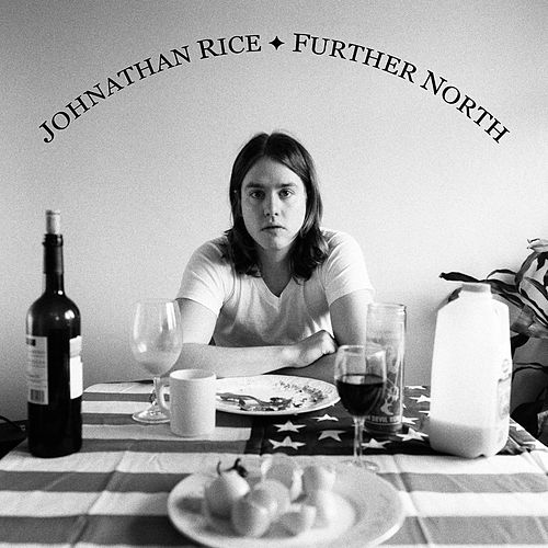 Further North by Johnathan Rice
