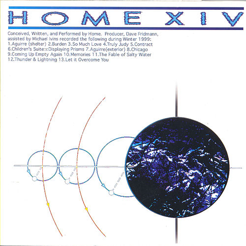 XIV by Home