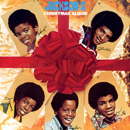 Christmas Album di The Jackson 5