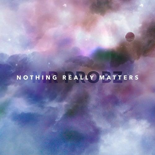 Nothing Really Matters von Mr. Probz