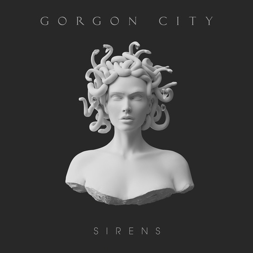 Sirens (Deluxe Edition) by Gorgon City