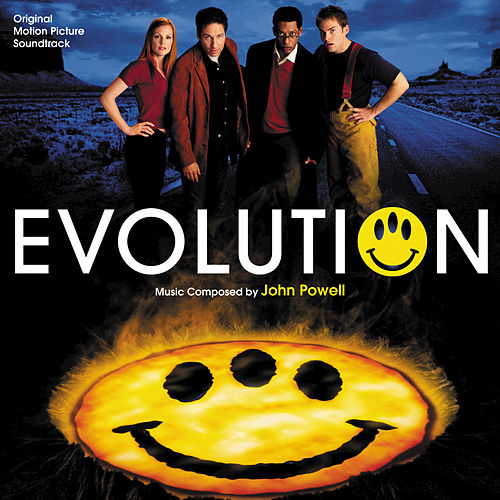 Evolution von John Powell