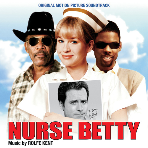 Nurse Betty von Various Artists