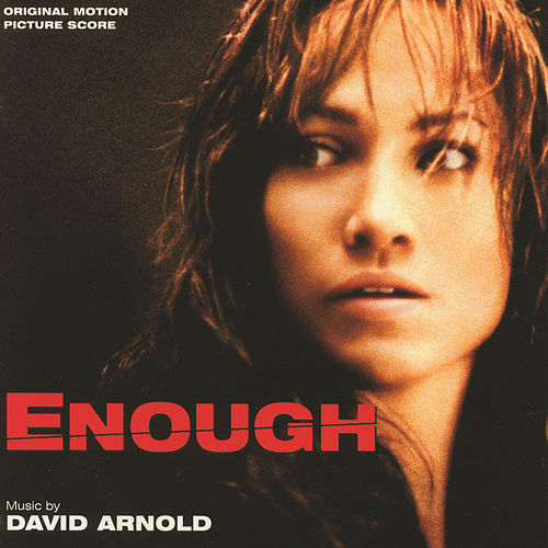 Enough von David Arnold