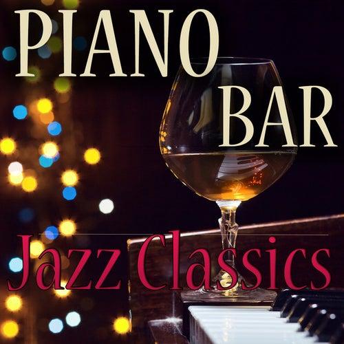 Piano Bar Classics : Vol 1 de Various Artists