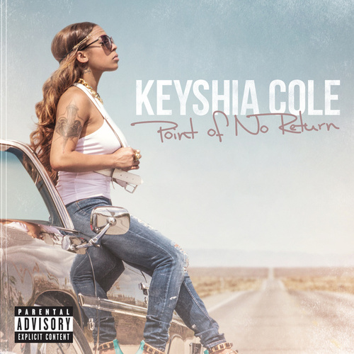 Point Of No Return de Keyshia Cole