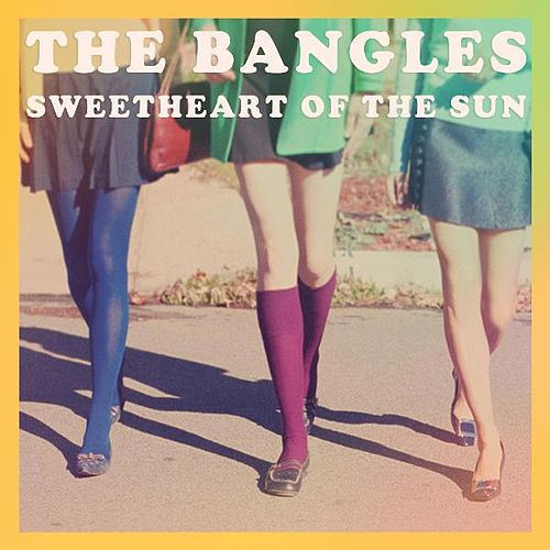 Sweetheart of the Sun de The Bangles