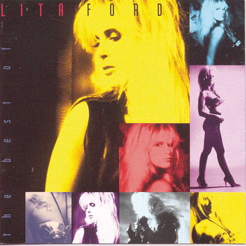 The Best Of Lita Ford von Lita Ford