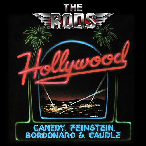 Hollywood by The Rods